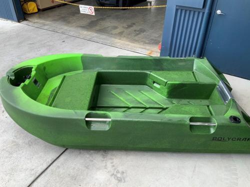 Polycraft 300 Tuffy Camo